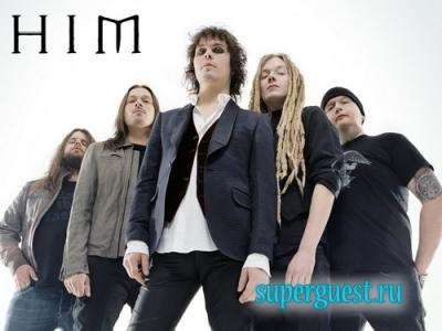 HIM - Like Saint Valentine