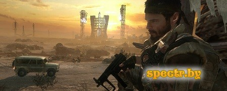 Call of Duty: Black Ops уже дополнили