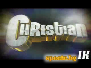 WWE Christian New 2011 Titantron