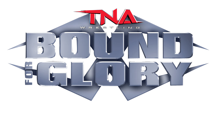 TNA PPV BOUND FOR GLORY