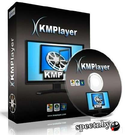 The KMPlayer 3.0.0.1441 LAV 7sh3 Build 17.03.2012 Rus