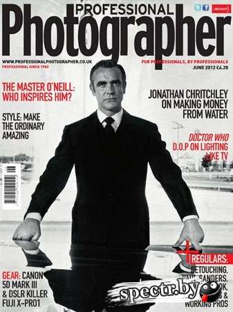 Professional Photographer - June 2012 (UK)