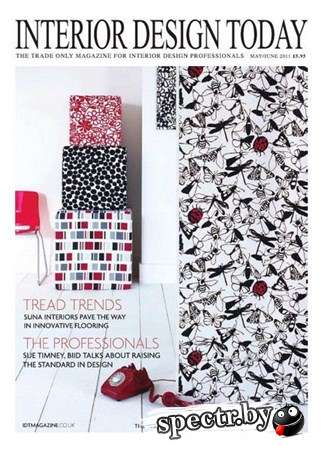 Interior Design Today - May/June 2011