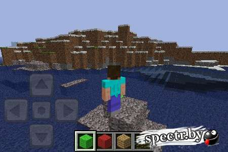 minecraft pocket edition v0.3.0