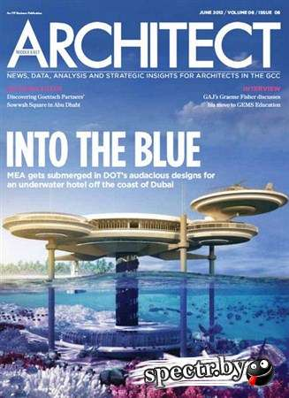 Middle East Architect - June 2012