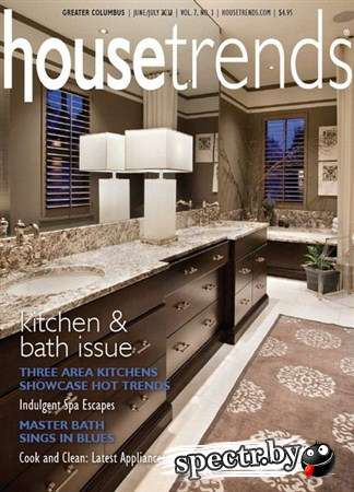 Housetrends - June/July 2012 (Columbus)