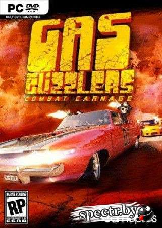 Gas Guzzlers Combat Carnage (2012/ENG/L)