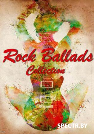 Rock Ballads - Collection (8CD) (1991-1998)