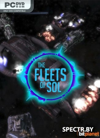 The Fleets of Sol (2016/ENG)