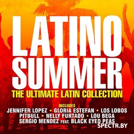 VA - Latino Summer: The Ultimate Latin Collection (2CD) (2016)