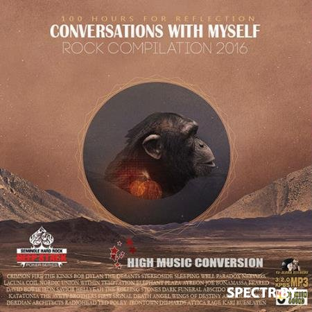 VA - Conversations With Myself (2016)
