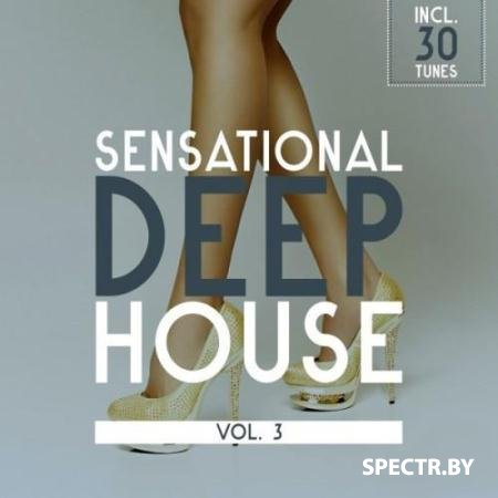 VA - Sensational Deep House Vol.3 (2016)