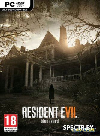 Resident Evil 7: Biohazard (v.1.0/2017/RUS/ENG/MULTI13/Repack от Decepticon)
