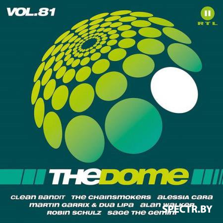 VA - The Dome Vol.81 (2CD) (2017)