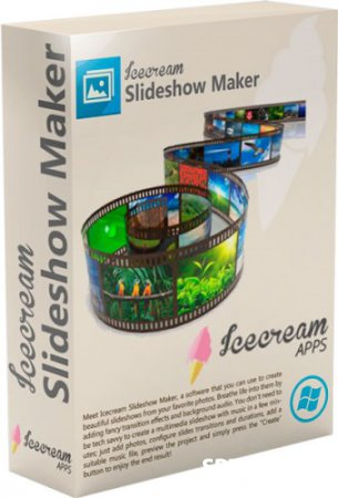 Icecream Slideshow Maker Pro 2.15 Portable by Speedzodiac (RUS/ENG/ML)