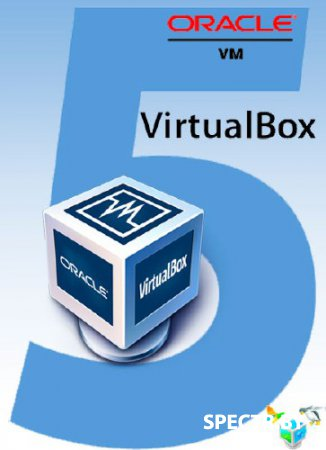 VirtualBox 5.1.16 r113841 Final + Extension Pack (2017/RUS/MULTi)