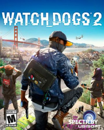 Watch Dogs 2: Digital Deluxe Edition (v.1.07.141/2016/RUS/ENG/RePack от SEYTER)