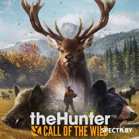 TheHunter: Call of the Wild  RePack by xatab (2017)