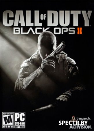 Call of Duty: Black Ops 2 (2012/RUS/RIP от xatab)