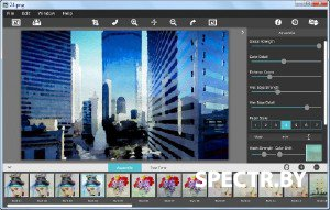 JixiPix Software Aquarella 1.29