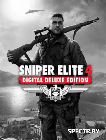 Sniper Elite 4 - Deluxe Edition (2017/RUS/ENG/RePack)