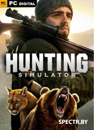 Hunting Simulator (2017/RUS/ENG/MULTi12)