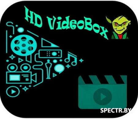 HD VideoBox Plus   v2.9.0