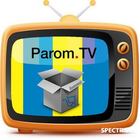 Parom.TV   v3.1.0 AdFree