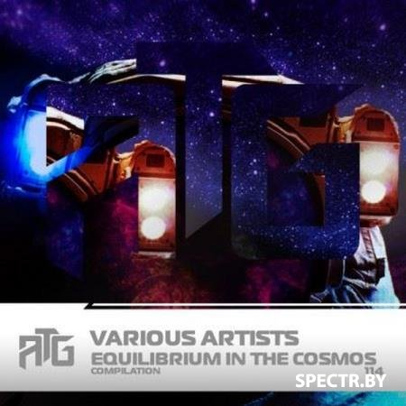 VA - Equilibrium In The Cosmos (2018)
