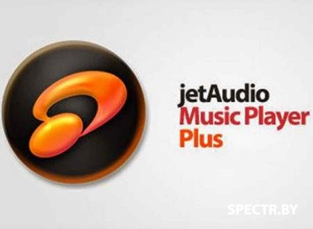 jetAudio Music Player Plus   v9.6.1 + Mod