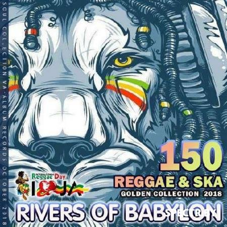 VA - Rivers Of Babylon: The Kings Of Reggae (2018)