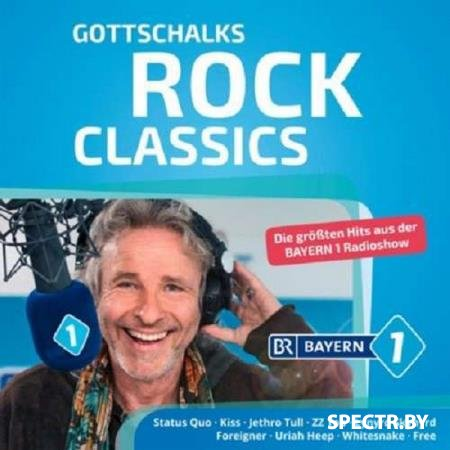 VA - Gottschalks Rock Classics (2018)