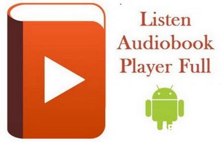 Listen Audiobook Player   v4.5.10