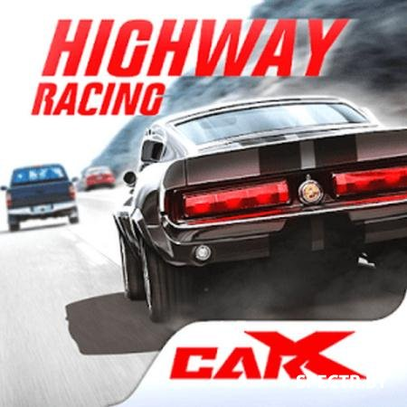 CarX Highway Racing   v1.65.2