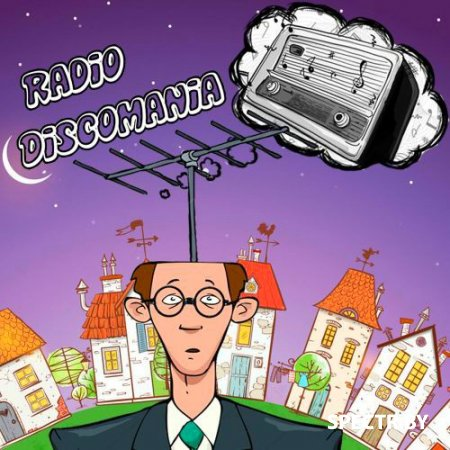 Radio Discomania (2021)